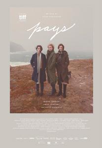 Pays, Boundaries, movie, poster,