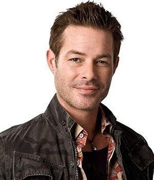 Sebastien Spence, actor,