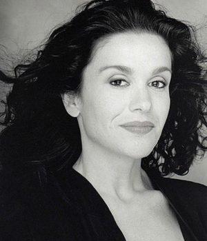 Sophie Faucher, actress,