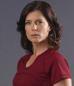 Torri Higginson, actress,