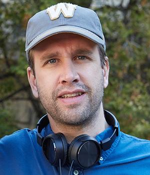 Tyson Caron, director,
