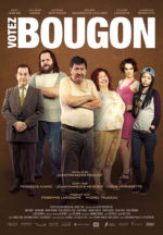 Votez Bougon, movie, poster,