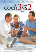 Les 3 P'tits Cochons 2, movie, poster,