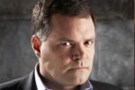 Aaron Douglas, actor,