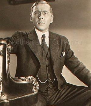 Alexander Knox, actor,
