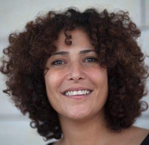 Amber Fares, film director,