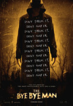 The Bye Bye Man, movie, poster,