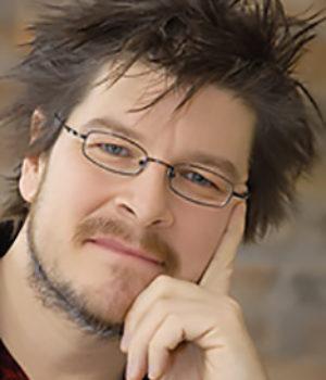 Daniel Grou, director,