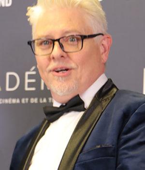 Dave Foley, actor,