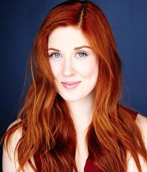 Erin Margurite Carter, actress,