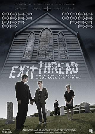 Exit Thread, movie, poster,