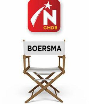 Kjell Boersma,