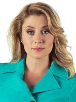 Krystin Pellerin, actress,