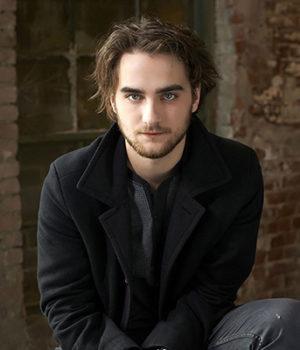 Landon Liboiron, actor,