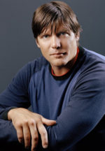 Paul Johansson, actor,