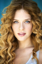 Rachelle Lefevre, actress,