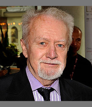 Bill Marshall, filmmaker,
