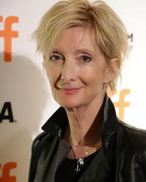 Sheila McCarthy, actress,
