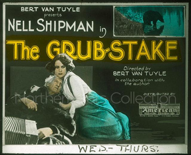 Nell Shipman, image,