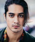 Avan Jogia, actor,