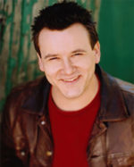 Craig Lauzon, actor,
