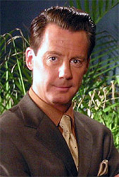 Dan Lett, actor,