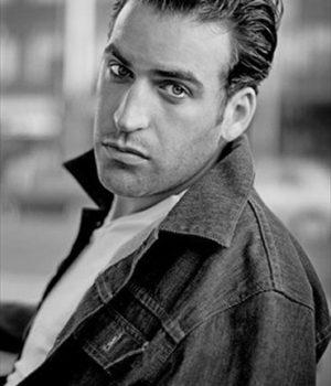 Dax Ravina, actor,