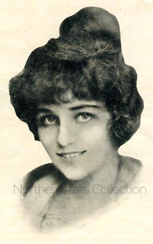 Florence Labadie, actress,