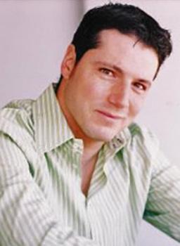 Jayson Therrien, actor,