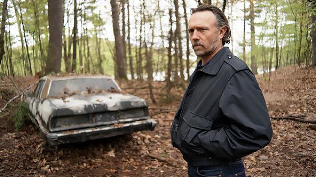 John Pyper-Ferguson, actor,