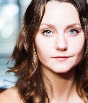 Jordan Todosey, actress,