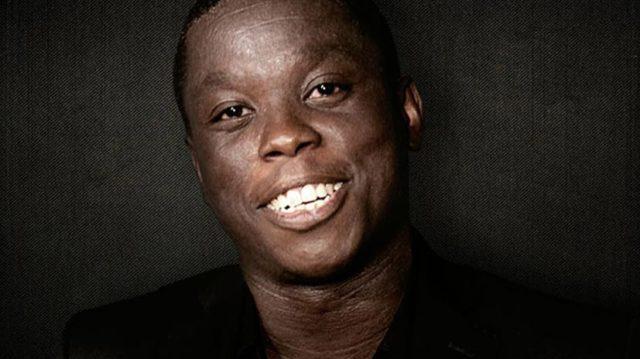 Mpho Koaho, actor,