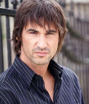 Peter Miller, actor,