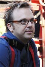 Stéphane Lapointe, director,