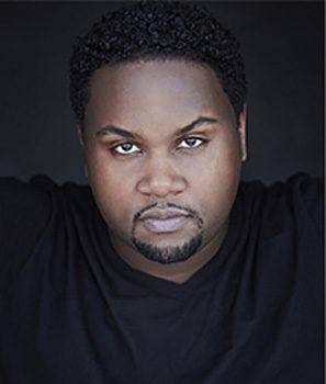 Tristan D. Lalla, actor,