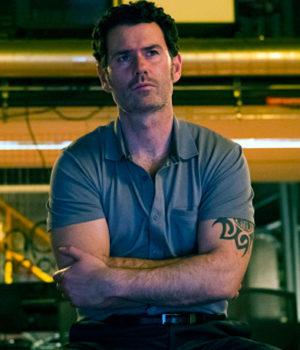 Vincent Walsh, actor,