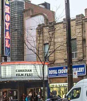 Canadian Film Fest Announces Lineup