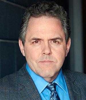 David Sparrow, actor,