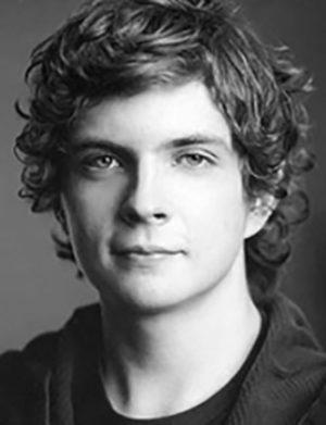 Erik Knudsen, actor,