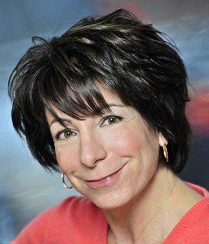 Jocelyne Zucco, actress,