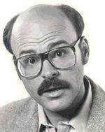 Louis Del Grande, actor,