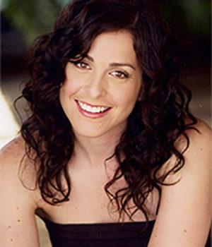 Nicole Leroux, actress,