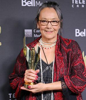 Tantoo Cardinal, actress,
