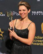 Ali Liebert, actress,