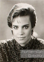 Catherine Mary Stewart, actress,