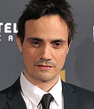 Fab Filippo, actor,