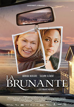 La Brunante, movie, poster,