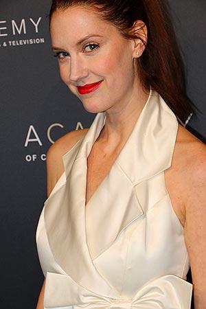 Lauren Lee Smith, actress,
