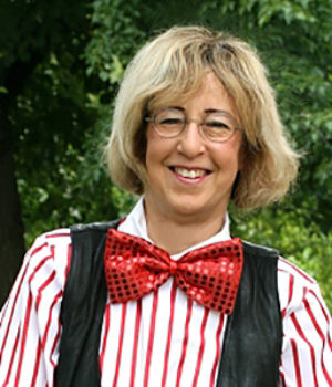 Lois Siegel, director,