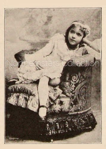 Mary Pickford, actress, young,